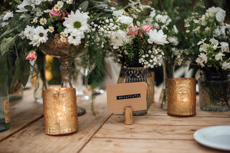 Hochzeitsfotograf für detailverliebte Hochzeitsreportage in Taufkirchen bei München