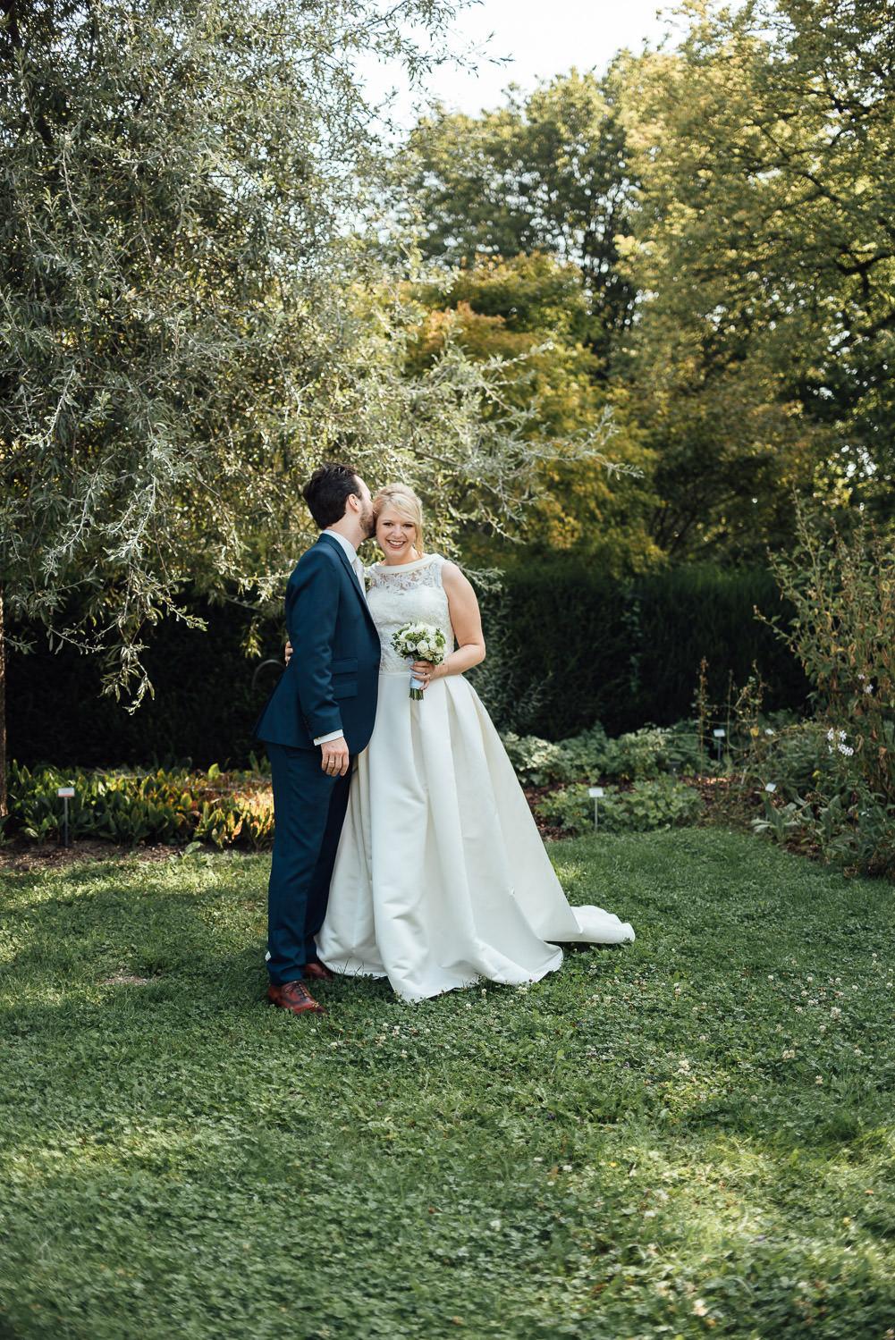Hochzeitsfotograf in Freising