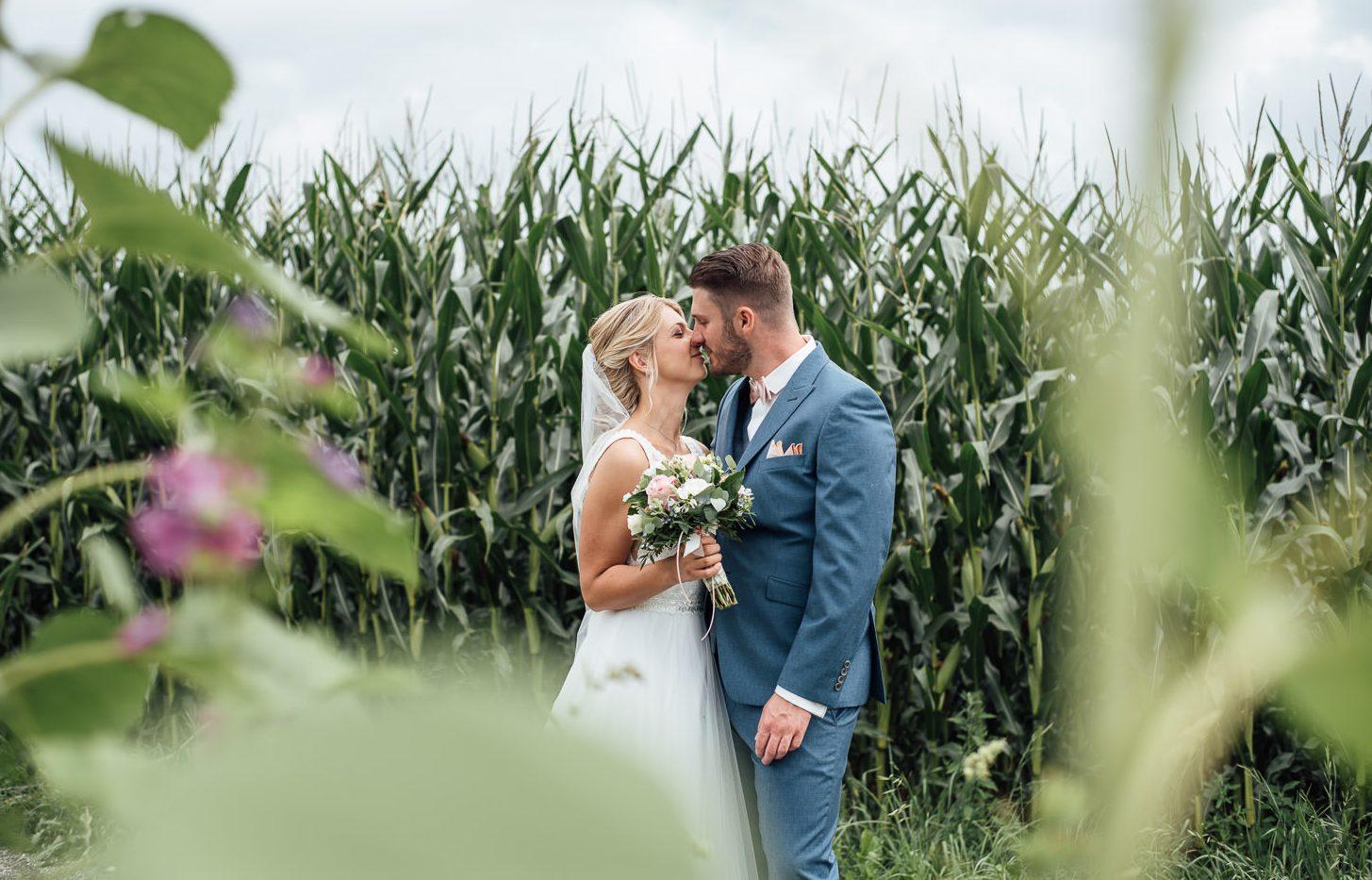 Hochzeitsfotograf in Oberpframmern bei Aying nahe München