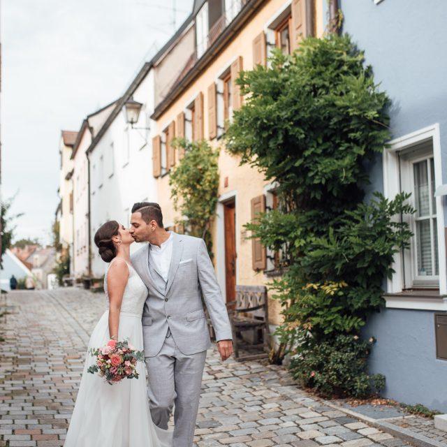 Hochzeitsfotograf fürs Standesamt in Freising